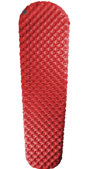 Sea to Summit Comfort Plus Insulated Mat Reg Red
